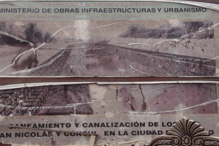 """La corrupción se """"extiende"""" en los proyectos de canalización de los Ríos Cónsul y San Nicolás (Malabo)"""