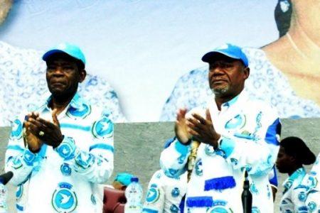 Obiang Nguema anunciará la fecha de las elecciones a finales del mes de Mayo