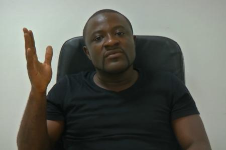 Vídeo ¿Habrán asesinatos masivos contra quienes critiquen a Nguema Obiang?