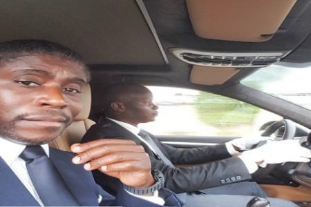 El fracaso de la campaña de limpieza de imagen de Teodoro Nguema Obiang Mangue