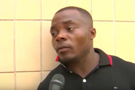 Un delincuente revela que el Comisario Maycol organiza los robos a mano armada