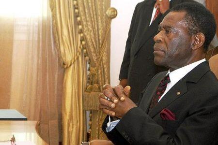 La parodia de las elecciones presidenciales de Guinea Ecuatorial