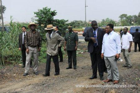 Fracasa el intento de formar una candidatura electoral única contra Obiang Nguema