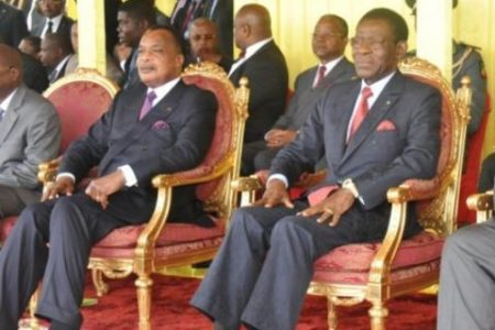 Los congoleños votaron entre la permanencia de Sassou Nguesso y el cambio