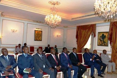 La necesidad de concretar un proceso electorar legítimo para Guinea Ecuatorial