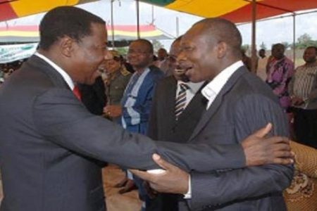 Boni Yayi reconoce derrota de su candidato presidencial ante empresario Patrice Talon
