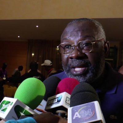 """Avelino Mocache """"los observadores africanos y occidentales son amigos de Obiang"""""""
