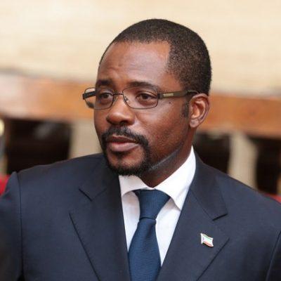 PANAZUR la compañía aérea de Mbega Obiang Lima clave para blanquear dinero