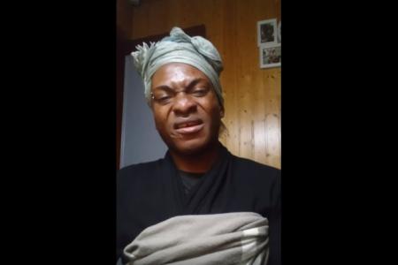 Un programa de televisión Española hace cabrear a una madre ecuatoguineana