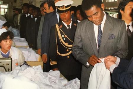 Carta de un ciudadano al ciudadano Obiang Nguema