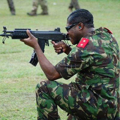 """Teodoro Nguema """"el Gobierno y los jueces franceses son unos payasos no pueden hacerme nada"""""""
