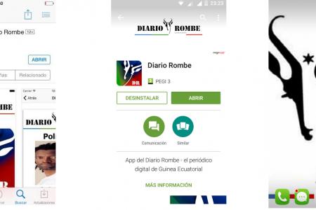 Diario Rombe estrena su App para Android y Apple