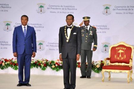 Según el periódico ELMUNDO Obiang Nguema podría acabar como el ex dictador chadiano Habré