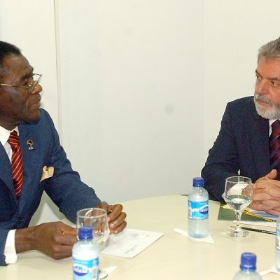 "Lula ""ayudó"" a la adjudicación de una obra en Guinea Ecuatorial valorizada en US$320 millones"
