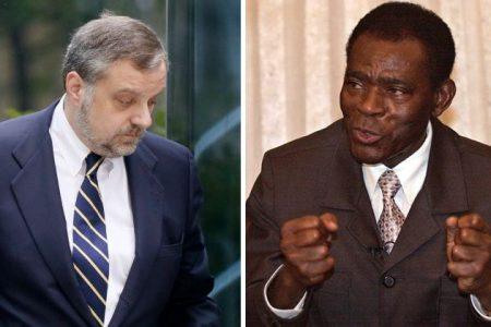 La trama de Gustavo de Arístegui pactó comisiones del 30% con altos cargos del dictador Obiang