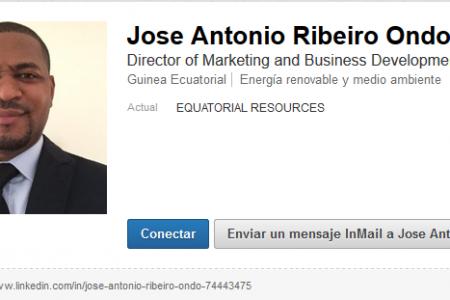 """Ribeiro Ondo e Idjabe Djangani dirigen dos empresas """"offshore"""" en el paraíso fiscal de Panamá"""