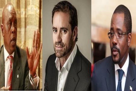 EEUU investiga al accionista mayoritario de Luba Freeport Walter Henning por sobornar a dirigentes africanos