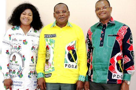 Cuáles la solución a los problemas que tanto preocupan a los Guineanos.
