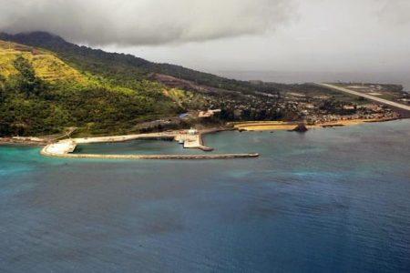 El alcalde del PDGE en Annobón corrompe y fomenta la destrucción de la isla
