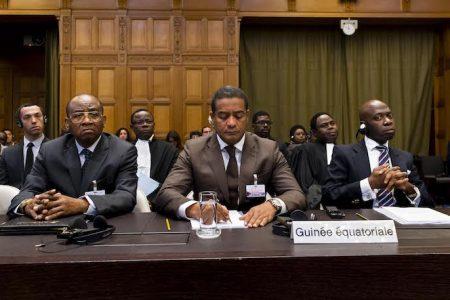 Francia defiende su independencia judicial frente a demanda Guinea Ecuatorial