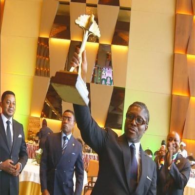 Fiscales suizos han abierto una investigación preliminar contra Nguema Obiang Mangue