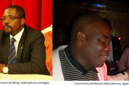 Nguema Obiang ordena que se investiguen las cuentas en el exterior de su hermano Mbega Obiang