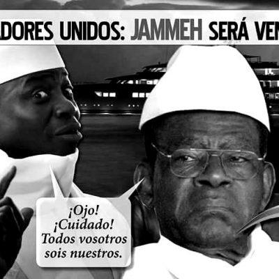 El Portavoz del Gobierno confirma el exilio del dictador Yahya Jammeh en Guinea Ecuatorial