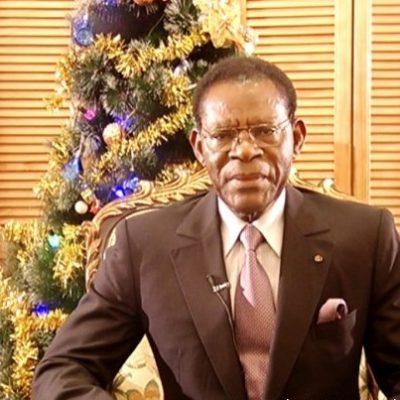 Frases 'célebres' durante la celebración de la Navidad y Año Nuevo 2017 en Guinea Ecuatorial