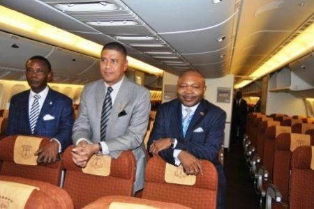 El Gobierno ha fletado un avión de la compañía Privileges para trasladar a los Guineanos