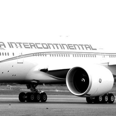 La compañía de aviación ceiba abandona en Annobón a los pasajeros