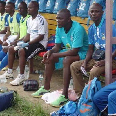 Fraude con edades en la CAF: Racing de Micomeseng duplica fichas de tres jugadores