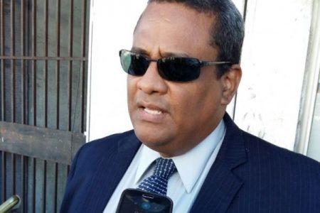 Los delitos que el ex fiscal Roberto Moreno acusa al abogado panameño Ismael Gerli