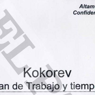 Los testaferros de Obiang en España pagaron 140.000 euros para investigar a periodistas