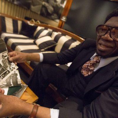 """Obiang Bikó: """"Yo fui a la ONU a reclamar la independencia a España"""""""