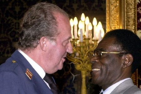 La justicia española levanta el secreto de sumario del blanqueo de capitales de la familia Obiang