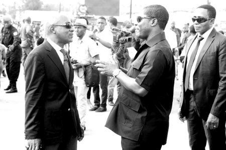 La carta de Jacob Loboué que enfureció al Vicepresidente Teodoro Nguema Obiang