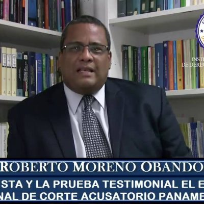 ¿Está siendo sincero Roberto Moreno Obando con la familia Kokorev?