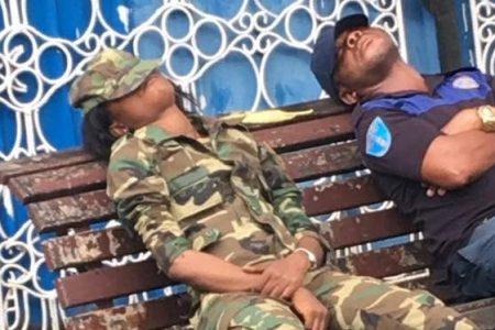 "Nguema Obiang activa la ""Operación Limpieza de Taxis"" en Guinea Ecuatorial"