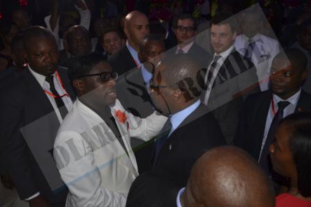 Guinea Ecuatorial: Dilapidación y robo de riquezas petroleras