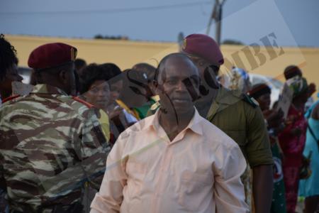 """Amadeo Oluy: """"chivo expiatorio"""" del juicio simulado en Malabo para exonerar a Nguema Obiang"""