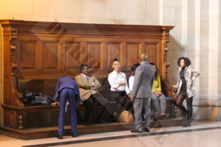 Represalias: Nguema Obiang Mangue amenaza a la familia de Germán Pedro Mayo por su testimonio en París