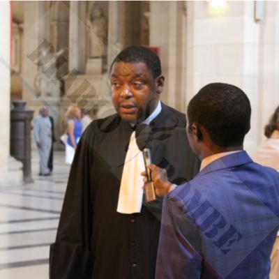 Sergio Abeso Tomo, tacha  a Tutu Alicante León (annobonés) de extranjero y de origen Congolés