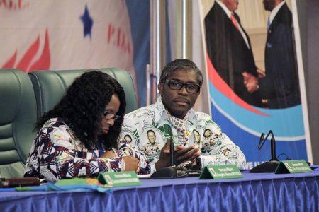 De OCIPEF a ANASEDI, la trama de Teodoro Nguema Obiang continúa
