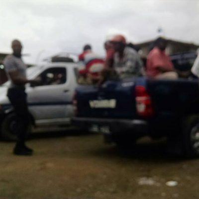 El Gobierno ordena la detención de inmigrantes africanos y chinos en Malabo