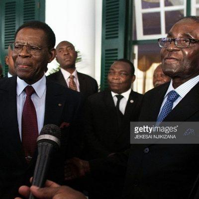 Golpe de Estado: Tanques toman la capital y el ejército lanza un ultimátum a Robert Mugabe