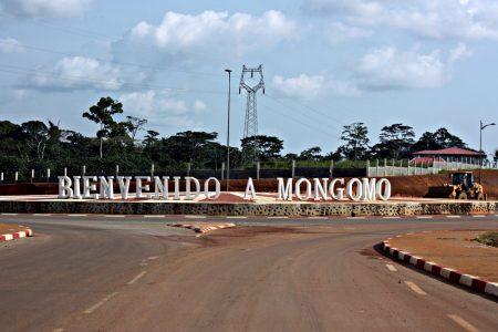 Detalles de la reunión de los barones de Mongomo en el Palacio del Pueblo de Malabo