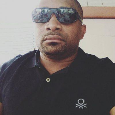 César Ntumu Ela Abeme fue encarcelado injustamente en la prisión de Bata