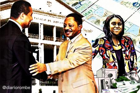 Ondo Angue y Obama Asue, unidos para destituir a la presidenta de la Magistratura de Trabajo