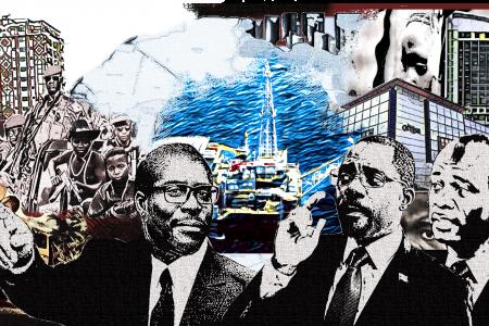 Múltiples transacciones internacionales evidencian malversación de los fondos de Hidrocarburos