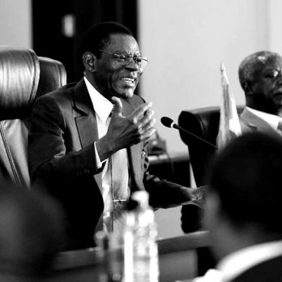 Obiang estudia inyectar más capital a Ceiba para evitar el descalabro total de la compañía